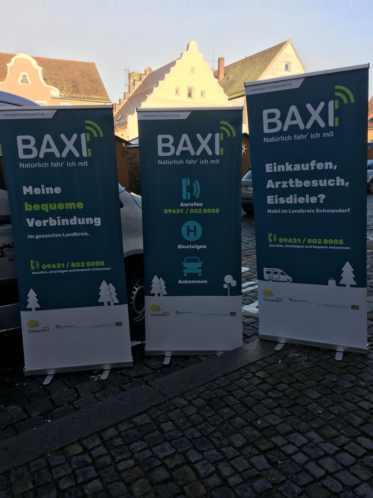 Baxi Schwandorf
